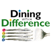 Dining with a Difference